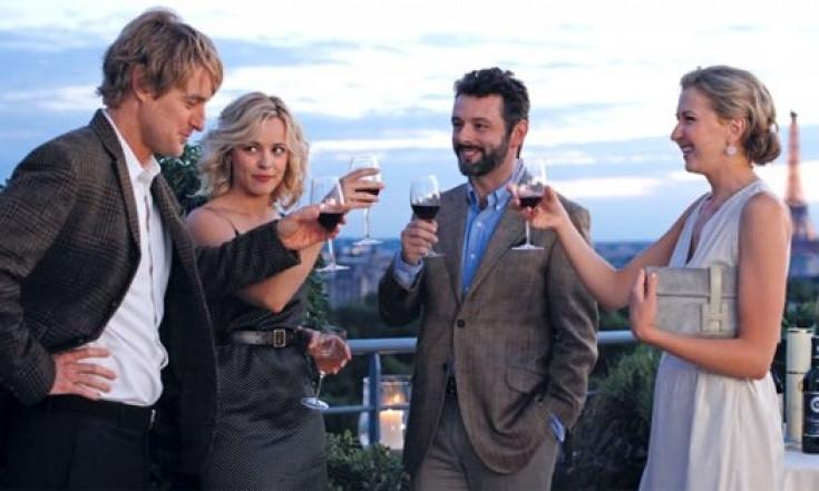 Et le meilleur bar à vin du monde est... français