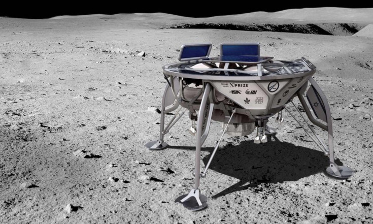 Ex-Prize: Google`s $30 Million Moon Race Ends with No Winner