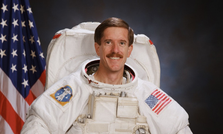 Former astronaut nominated to run U.S. Geological Survey - SpaceNews.com