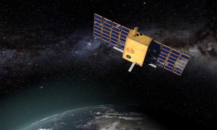 General Atomics ramping cubesat production, muses railgun smallsat launcher - SpaceNews.com