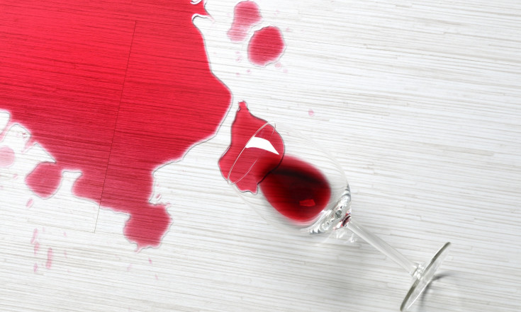 Global warming could make us run out of wine