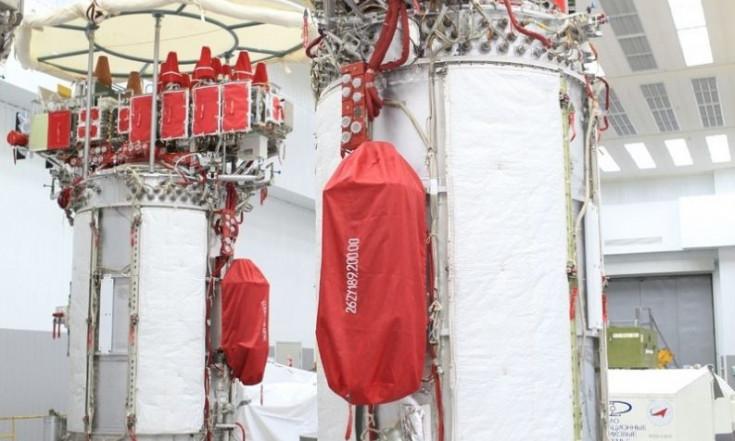 Glonass Satellite Blasts Off on Soyuz to Replenish Russian Navigation Constellation