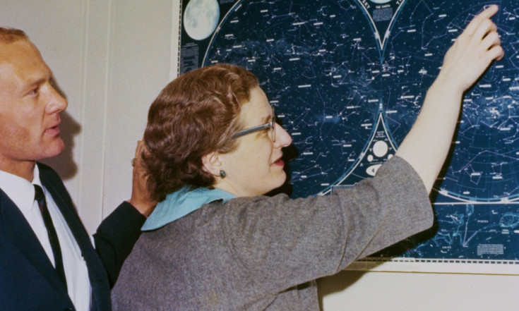 GMS: NASA's First Chief Astronomer, the Mother of Hubble