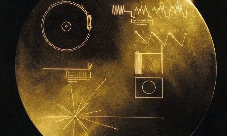 `Golden Record 2.0`: New Horizons Probe Could Carry Digital-Age...