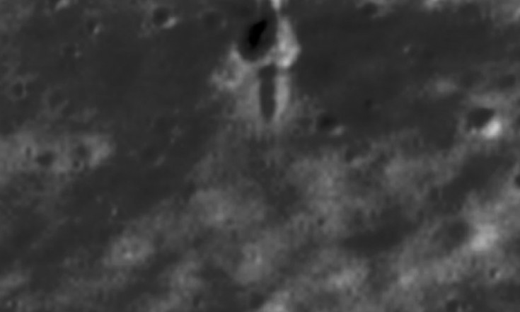 Grave of Europe`s 1st Moon Orbiter Finally Found