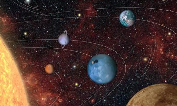 Grünes Licht für europäisches Weltraumteleskop PLATO
