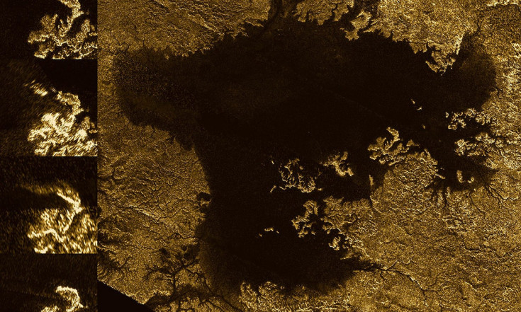 Habitable Titan? Cassini, Huygens Revealed Wonders of Saturn`s...