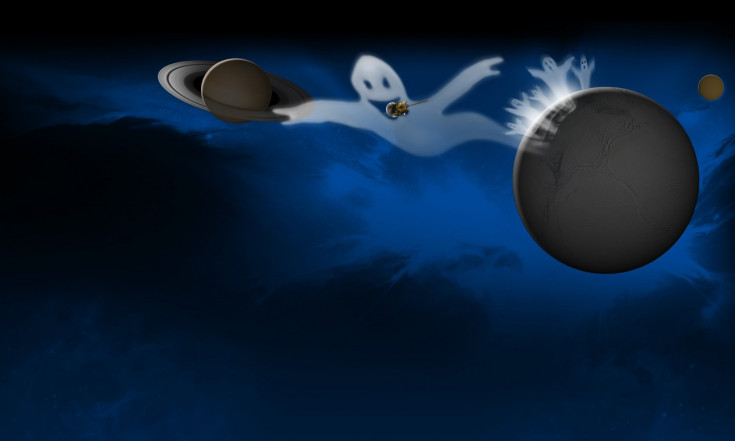 Halloween Treat: NASA Releases a Playlist of the Universe`s Spooky Sounds
