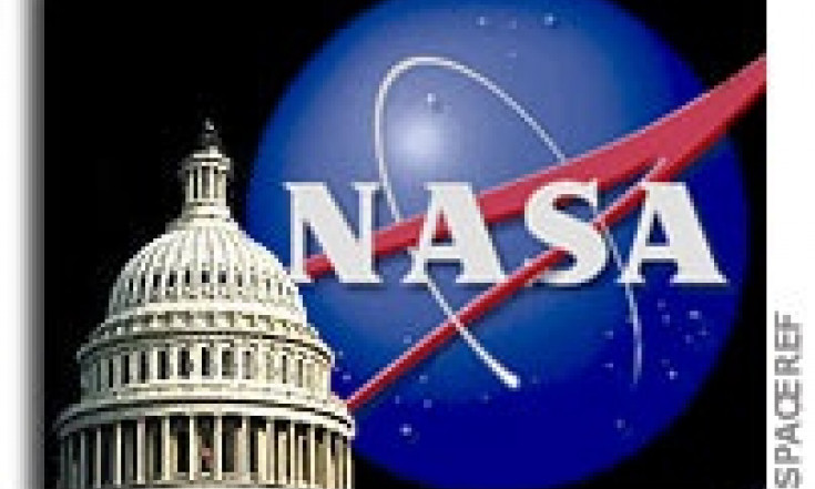 Hearing on NASA Space Telescopes