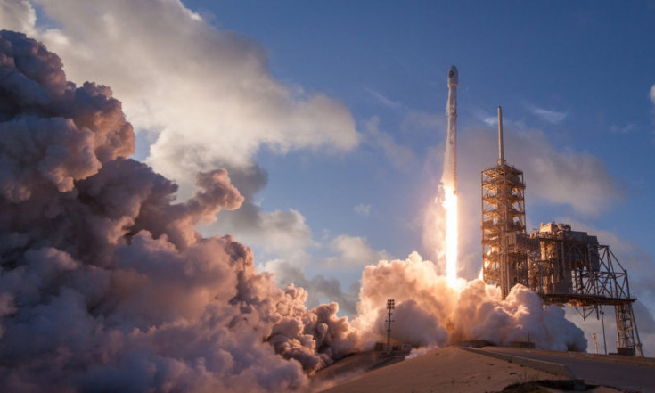 Here`s What We Know About the Secret Zuma Payload SpaceX Is Launching