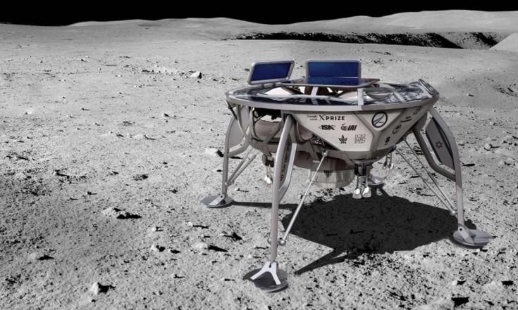 Holiday Miracle? Israeli Moon-Race Team Needs $7.5 Million by Dec. 20