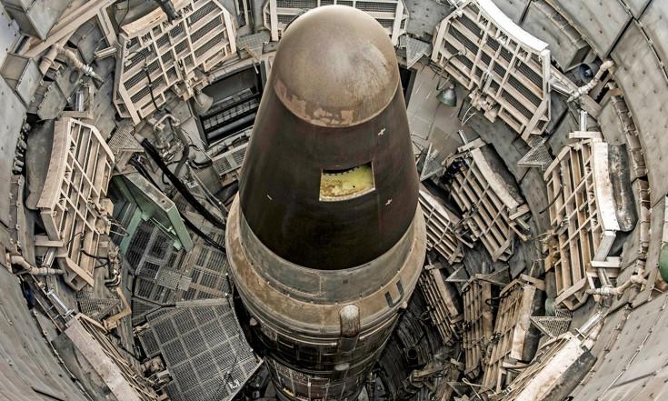 How Do Intercontinental Ballistic Missiles Work?