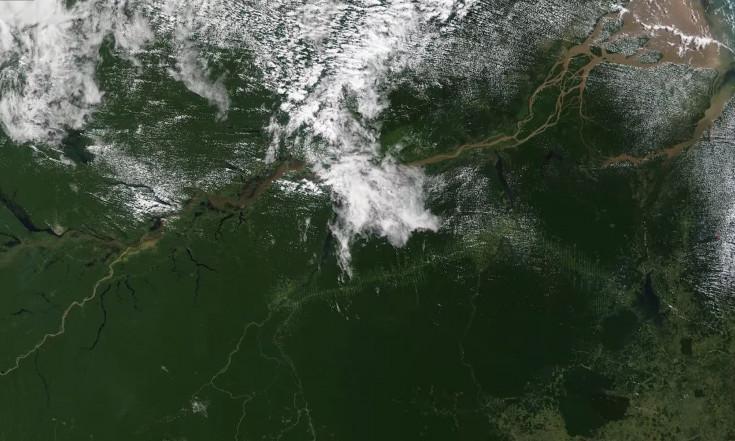 How NASA Satellites Are Helping to Halt Malaria Outbreaks