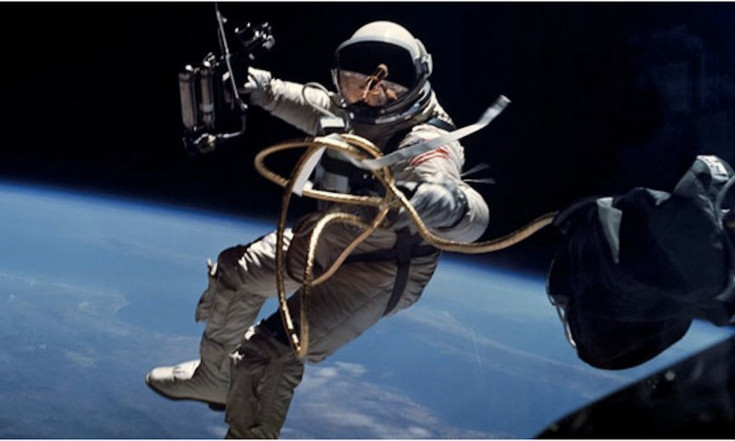 How Spaceflight Changes the Building Blocks of the Human Body