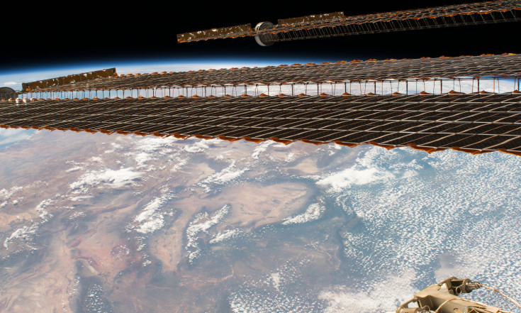 In Orbit Today: Improving Longer-Duration Space Travel and...