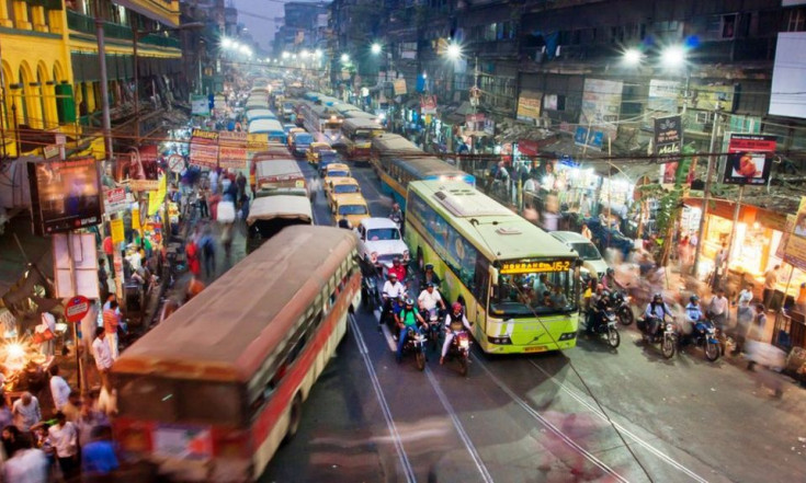 India rejects driverless cars to save jobs