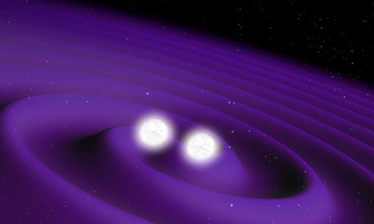 Integral trägt zur Aufzeichnung von Neutronensternenkollision bei
