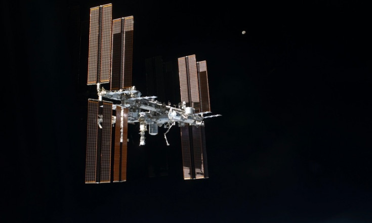 International partners in no rush regarding future of ISS - SpaceNews.com