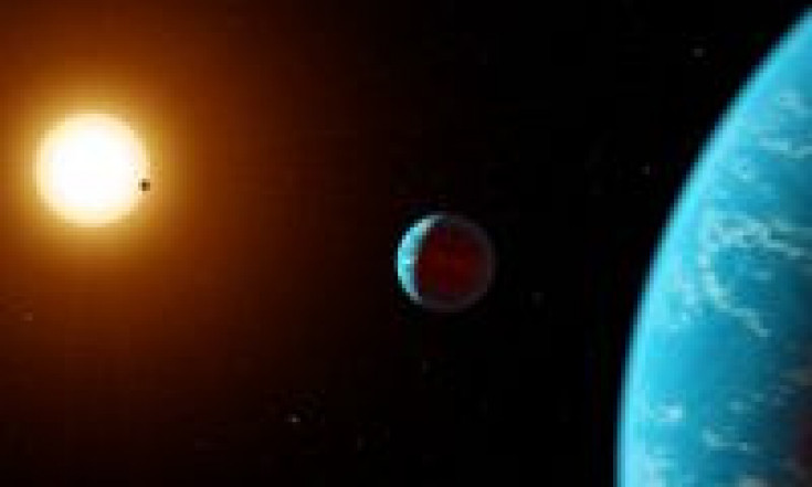 Kepler: Die Harmonie der fünf Planeten