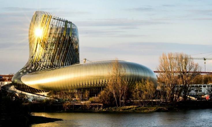 La stratégie gagnante de la Cité du Vin à Bordeaux