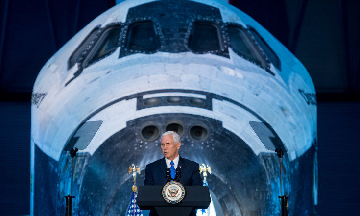 Last Chance for Citizens to Nominate National Space Council Advisory Members