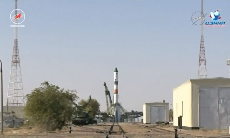 Launch of Russia`s Fastest Space Cargo Mission Yet Aborted in Final Minute