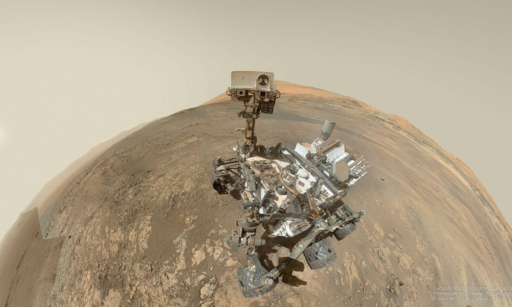 Life Detection on Mars: Are Red Planet Protocols in Place?