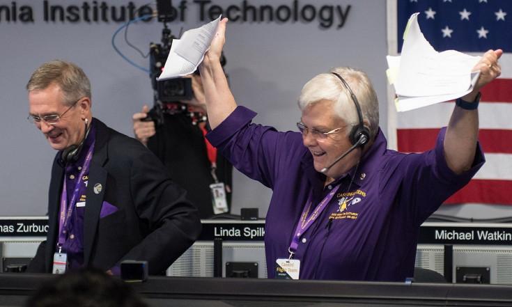 Loss of Signal: Cassini hielt noch 23 Sekunden länger durch -...