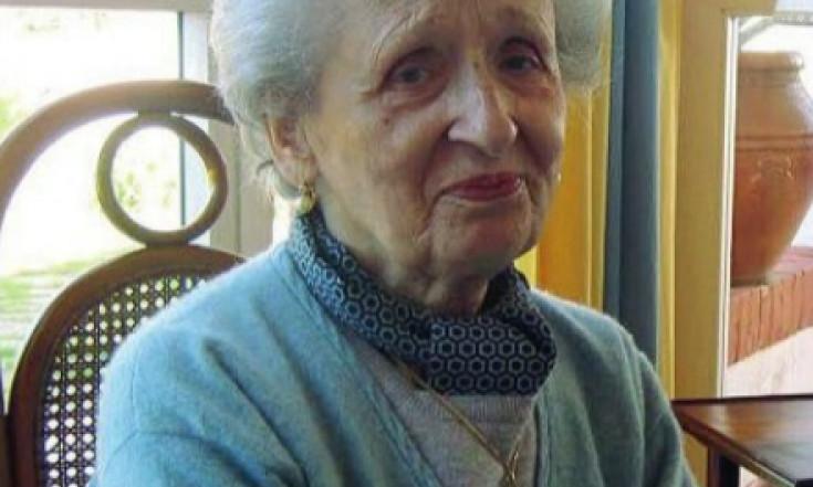 Marsala, è morta Agata Pellegrino: l`ultima erede della grande...