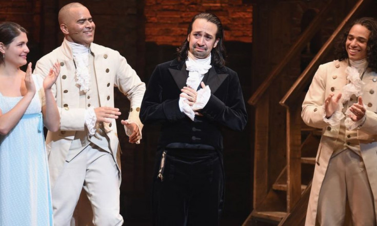 Meet the man behind Hamilton`s success