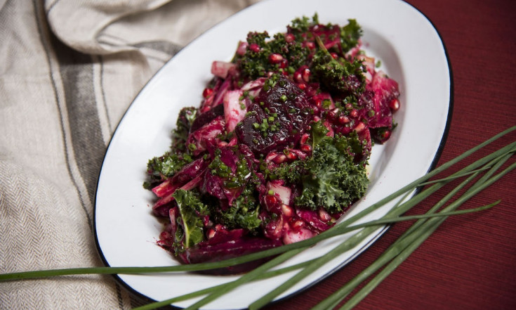 Beef & Liberty Introduces Leaves & Liberty, A New Veggie-Forward Menu Including A Partnership With The Nature Conservancy