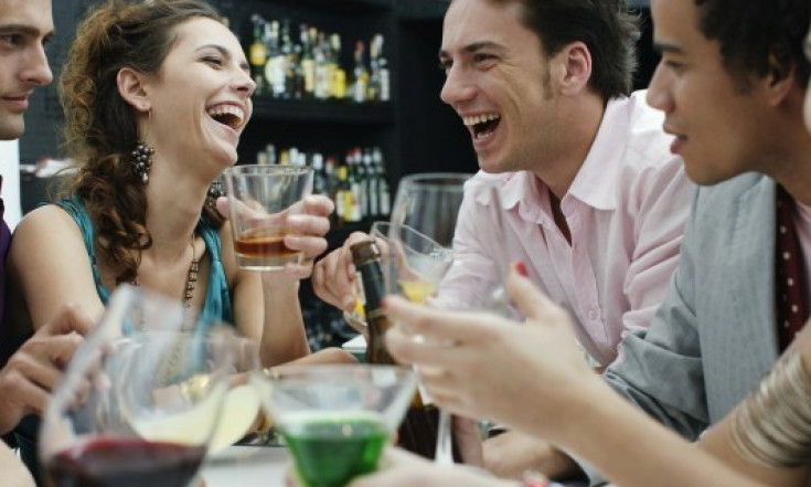Millennials are drinking more wine and less beer. - Vinexpo...