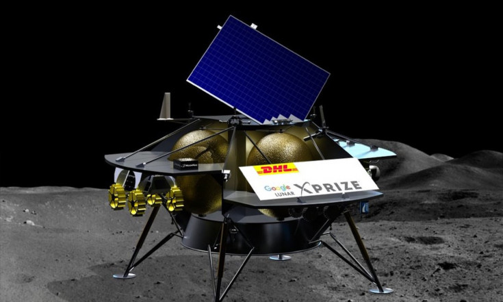 Moon Rush: These Companies Have Big Plans for Lunar Exploration