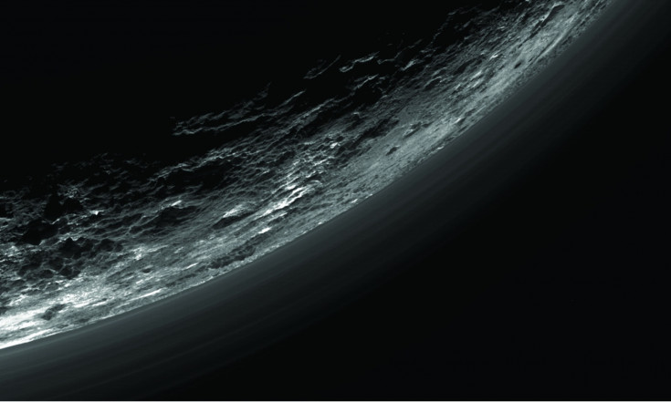 Mystery of Pluto`s Super-Cold Weather Solved