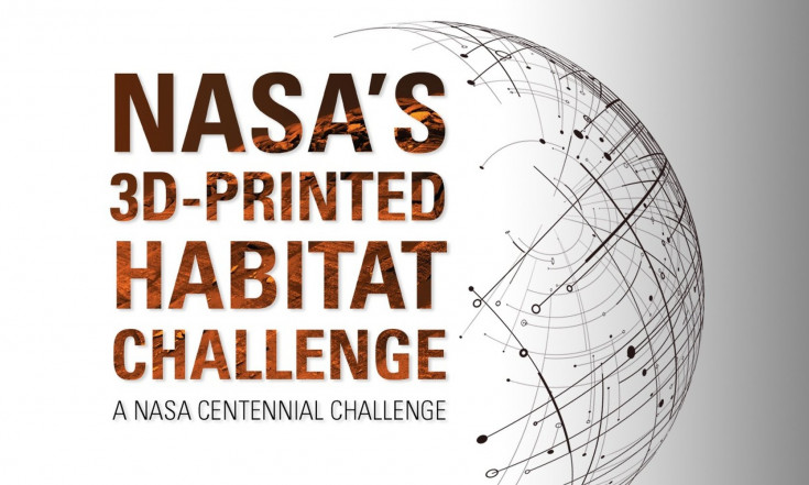 NASA Launches New Phase of 3D Habitat Challenge with $2 Million Prize
