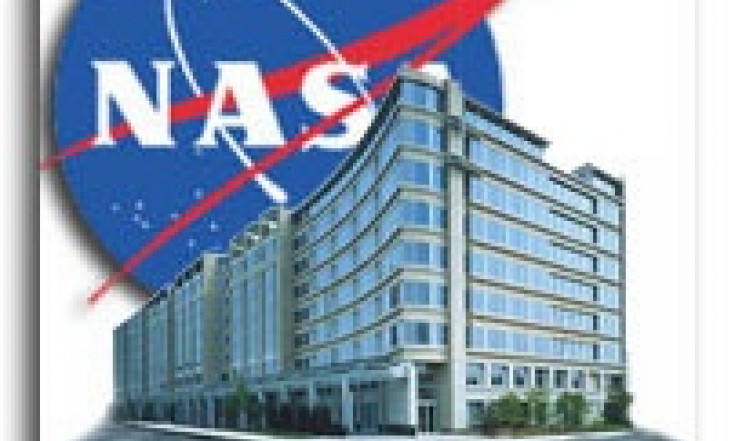 NASA Likes Financial Report That Says Broken Things Are Still Broken