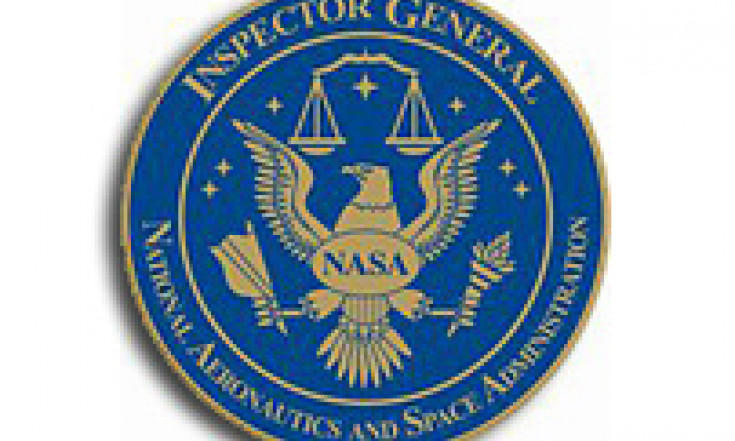 NASA OIG Slaps JSC and NSBRI Over Improper Use of Funds - NASA Watch