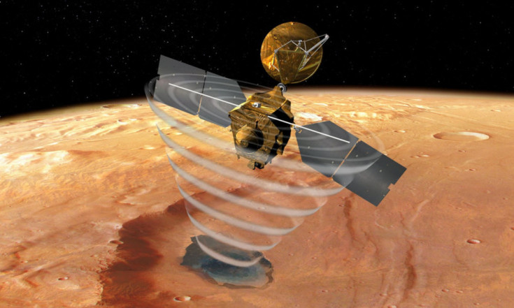 NASA Planning August Release of Mars Robotic Exploration...