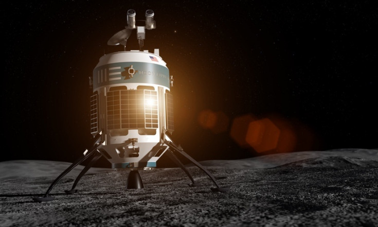 NASA preparing call for proposals for commercial lunar landers -...