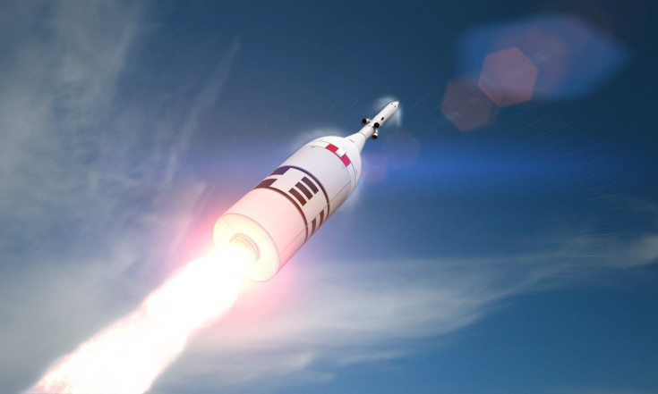 NASA Speeds Up Testing of Critical Orion Astronaut-Escape System