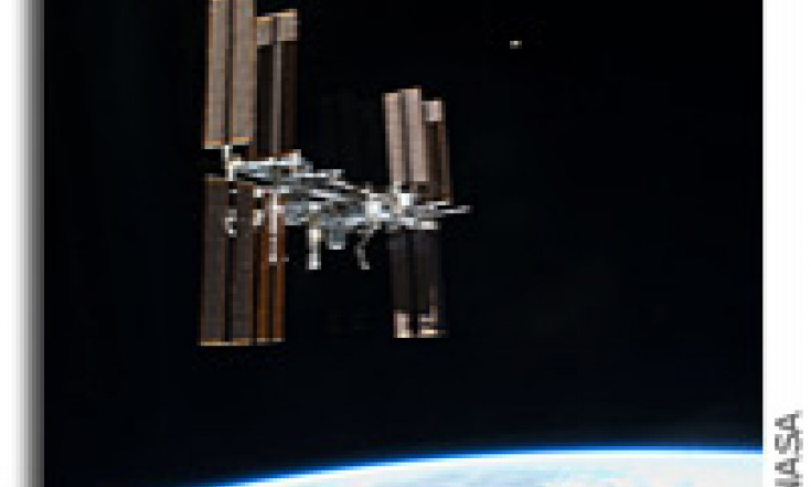 NASA Still Has No Clear Idea How To Use the International Space Station