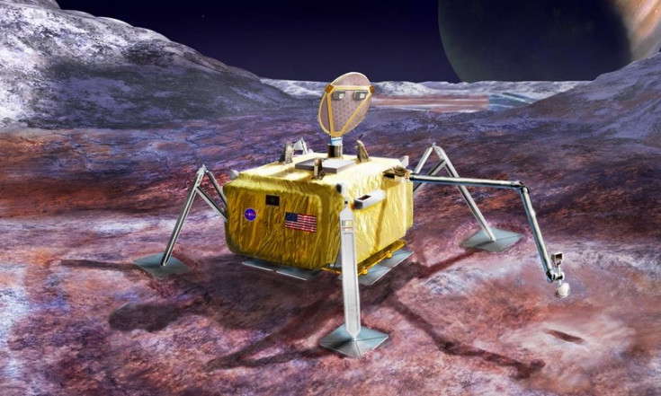 NASA studying less expensive options for Europa lander mission -...