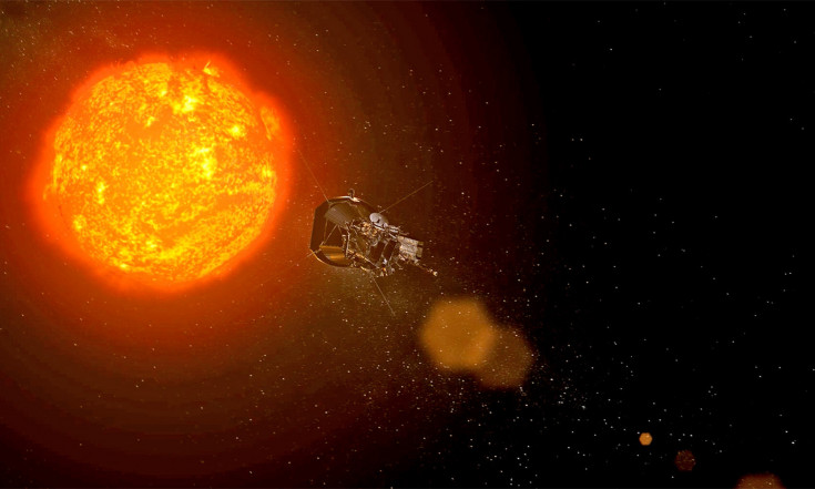 NASA`s Parker Solar Probe Mission in Pictures