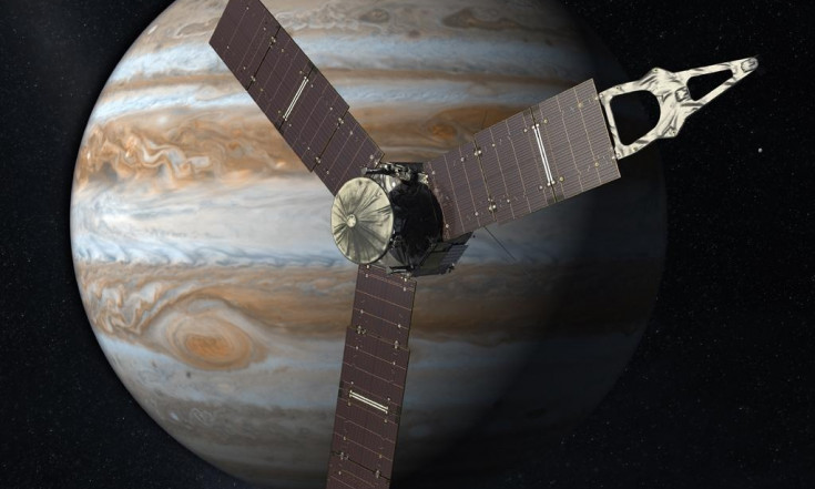 @nasajuno: What part of #Jupiter should...