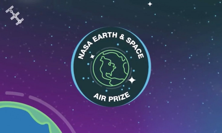 NASA`s $100K Contest Seeks Safer Air for Astronauts