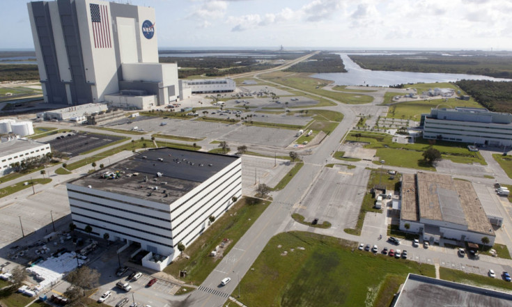 NASA`s Kennedy Space Center Reopens Saturday, One Week After...