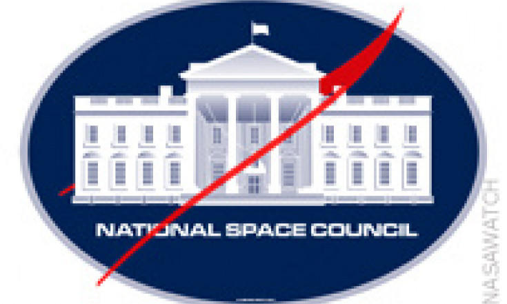 National Space Council Is Operating in Stealth Mode - NASA Watch