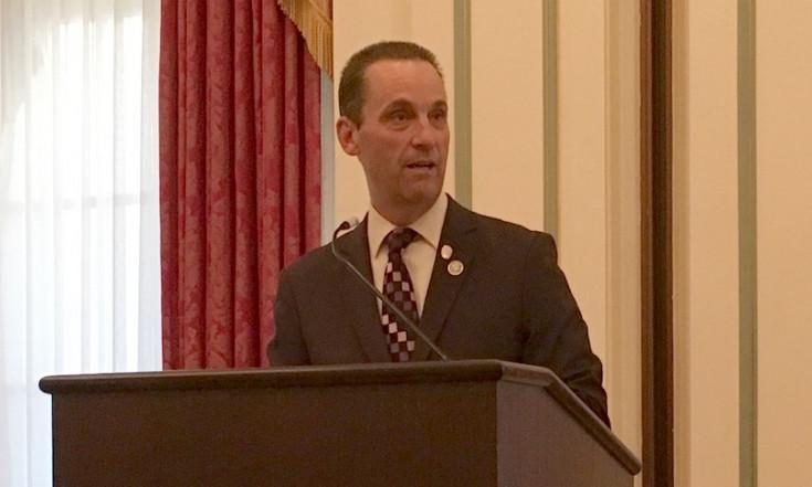 New caucus to advocate for NASA`s needs in Congress - SpaceNews.com