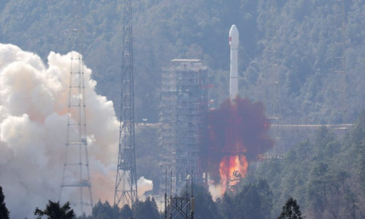Next Two Beidou Navigation Satellites Orbited by Chinese Long March 3B – Spaceflight101