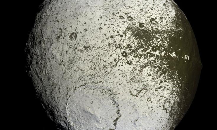 Nine Ways Cassini Matters: No. 5